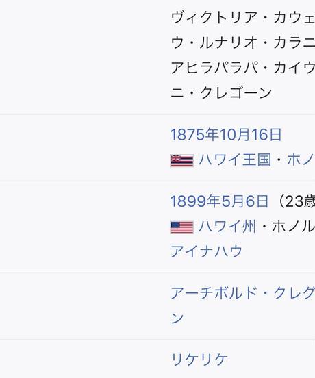 24K 1点物 (左23mm)1994年製 超レアビンテージ プリンセス ビクトリア カイウラニ ハワイコイン ペンダントトップ(スーパーレア) ($3200)