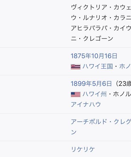 2010年 シルバー.999純銀 プリンセス ビクトリア カイウラニ ハワイコインネックレス
