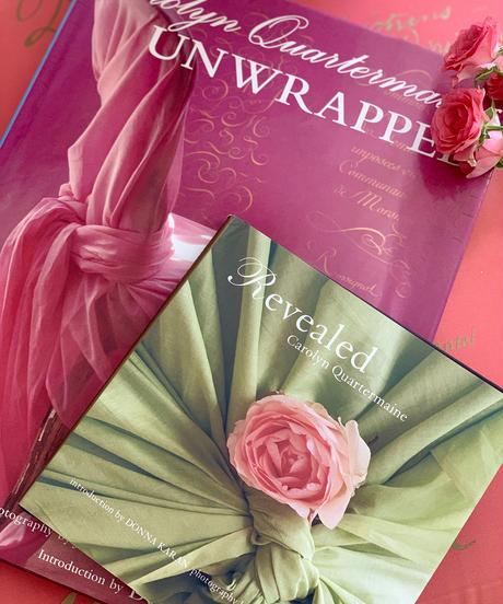 【 Unwrapped 】 Carolyn Quartermaine