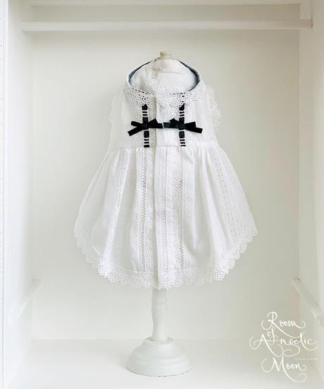 ※販売終了※XSサイズ・Sサイズ【Picnic of Marie Antoinette】Qu'il fait bon Girls (キルフェボンガールズ)