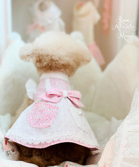 XS・Sサイズ【Botanical Love】Sweetie Patissier Girls(スィーティパティシエガールズ)