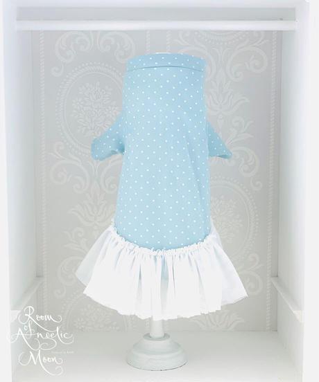 XS・Sサイズ【 AngelicMoon Chambre】Azul  BeBe(アズールべべ)