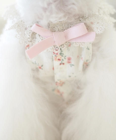 ※在庫限りで終了※【Jeanie Love 】Pretty Dungaree Dress(ダークネイビー) XSサイズ・Sサイズ