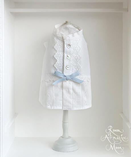 M サイズ【 Picnic of Marie Antoinette】Trianon Prince(トリアノンプリンス)