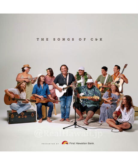 First Hawaiian Bank 160Years of Yes 【The Songs of C&K】