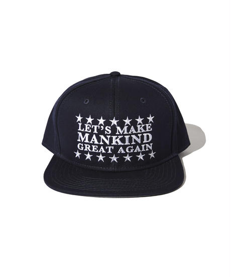 M&M×MASSES 80'S CAP