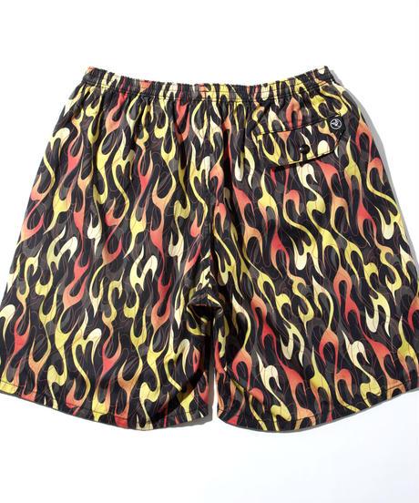 SHORTS PANTS FIRE