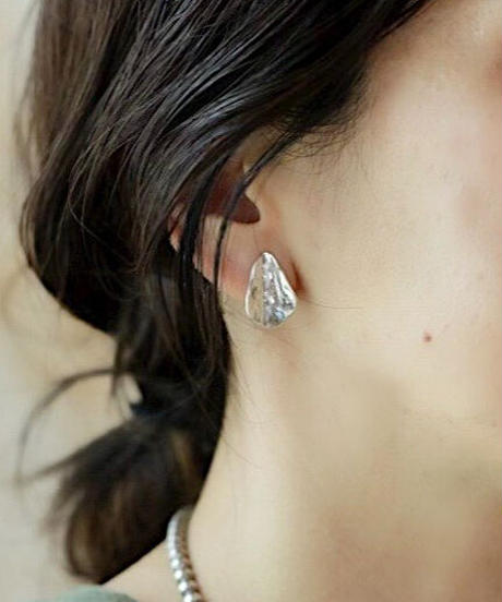 petali earring S (MA-ER-02)