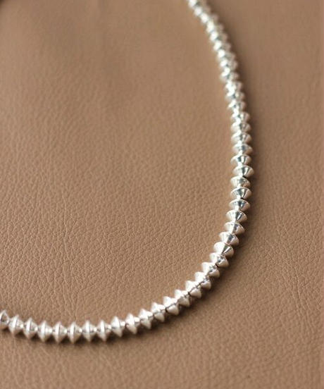abacus short necklace (MA-N-06)