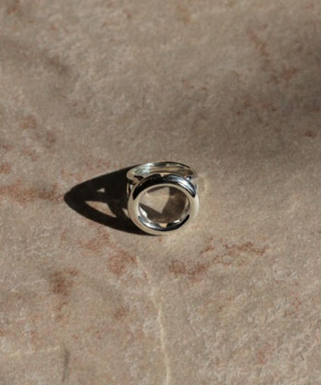 rahisi front ring (MA-R-08)