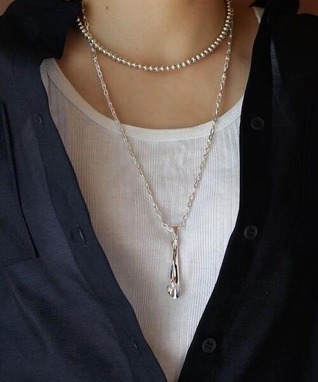 jani pearl necklace (MA-N-09)