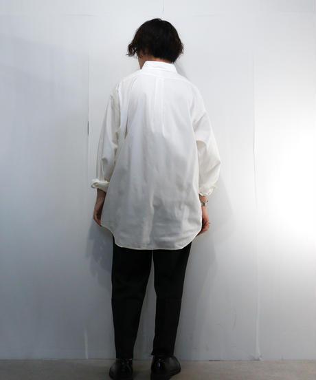 【ポロラルフローレン】ビッグオックスフォードシャツ
