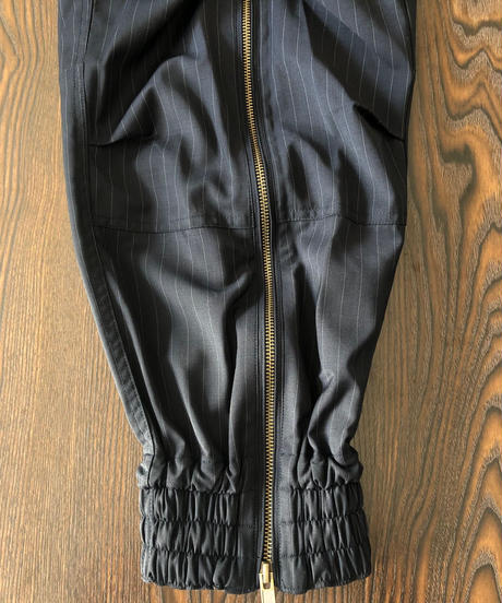 【RAINMAKER】ZIPPED FLIGHT PANTS