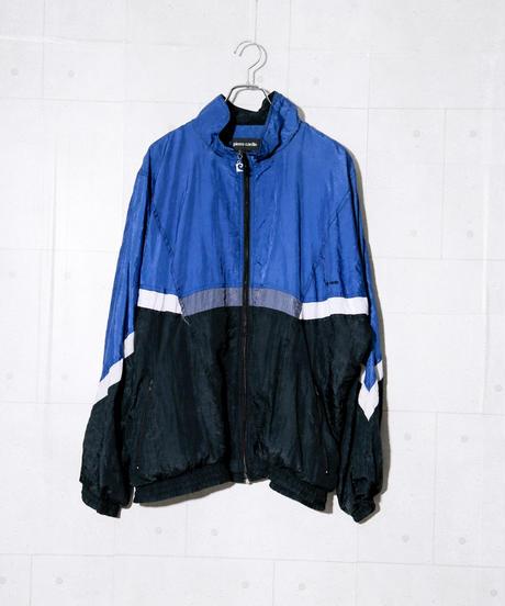 【pierre cardin】トラックジャケット