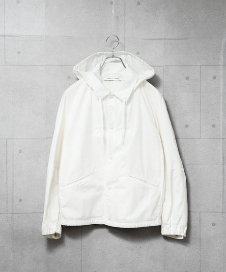 【UNIQLO AND LEMAIRE】コーチジャケット
