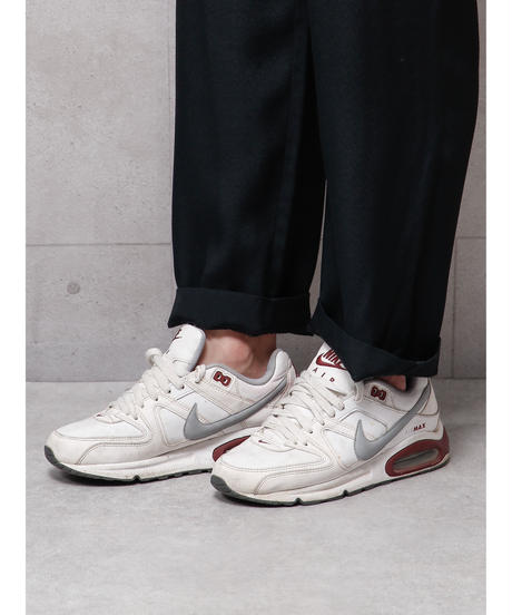 【NIKE】AIRMAX COMMAND LEATHER