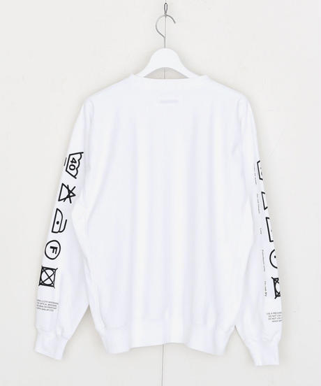 【DISCOVERED】Quality print sweat