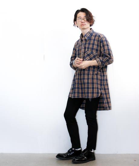 ロングユーロシャツ