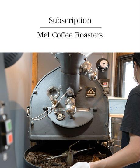 3 × COFFEE | 定期便 | 600g