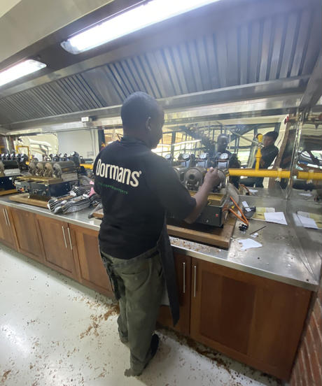 400g Kenya Gikirima SL Roast ケニア– ギキリマ SLロースト Light Roast