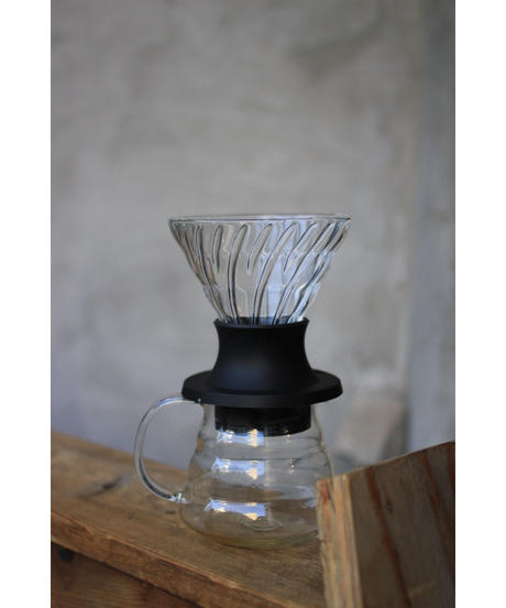Hario immersion Dripper