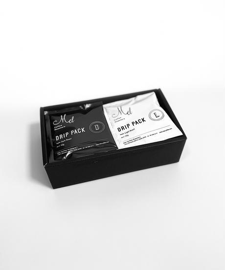 2 × Drip Pack ドリップパック SET
