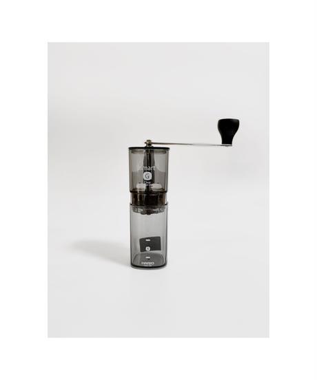 コーヒーミル スマートG (手挽き単体)