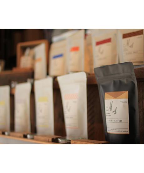 1 × COFFEE   定期便   100g