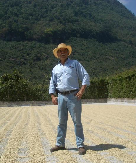 400g Guatemala Arturo Aguirre Bourbon/グアテマラ アルトゥーロアギーレ ブルボン