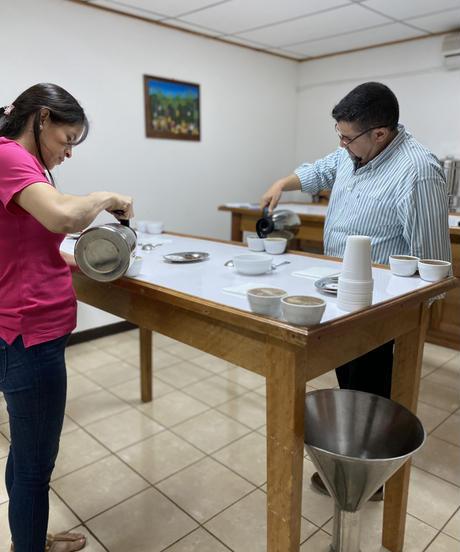 200g Nicaragua Embassy Anaerobico  / ニカラグア エンバシー アナエロビコ 浅煎り