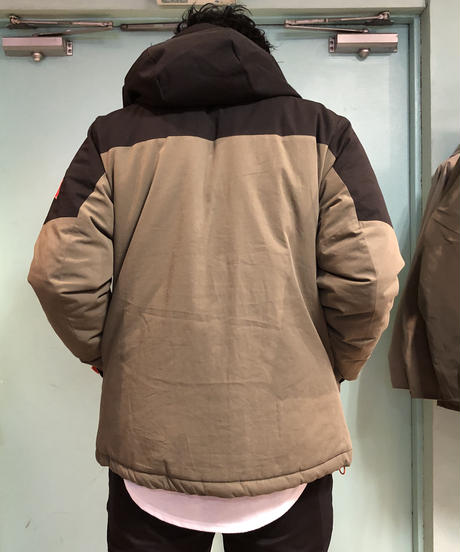 MSSDレイドライトジャケット