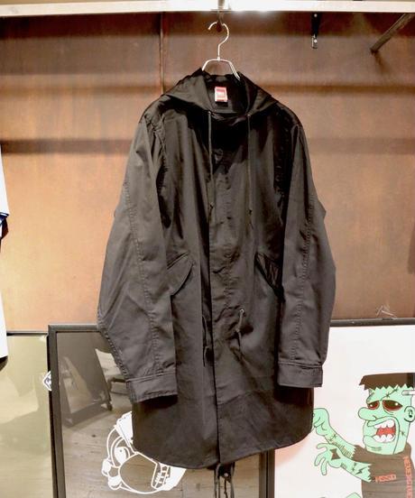 M-51mod シャツモッズジャケット