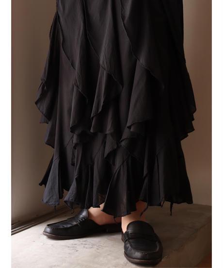 Cotton design skirt
