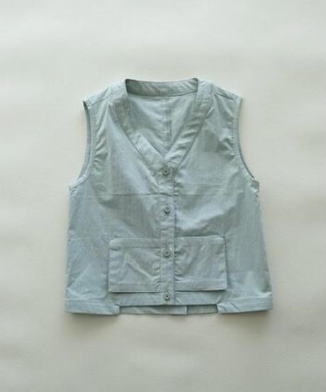 Vest(blue)