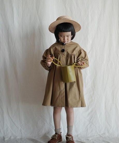 Classic trench coat