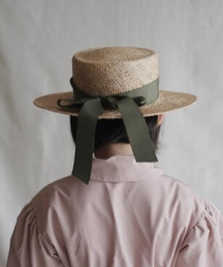 Flat-top hat
