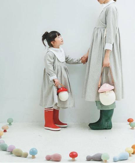 Wool dress coat (kids)
