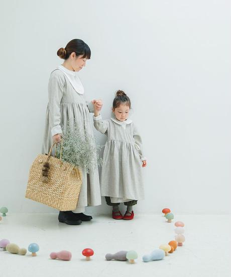 Wool dress coat (adult)