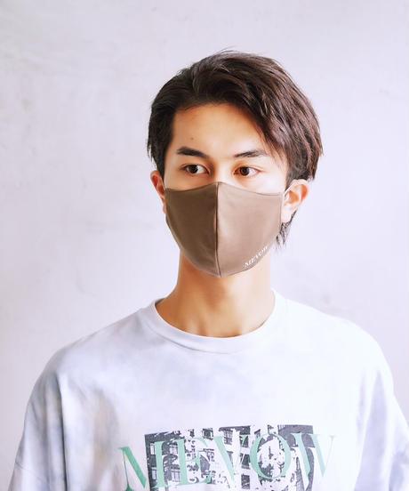 【7.14(WED)19:45-Pre-order】MEVOW ORIGINAL MASK 2nd(Brown)