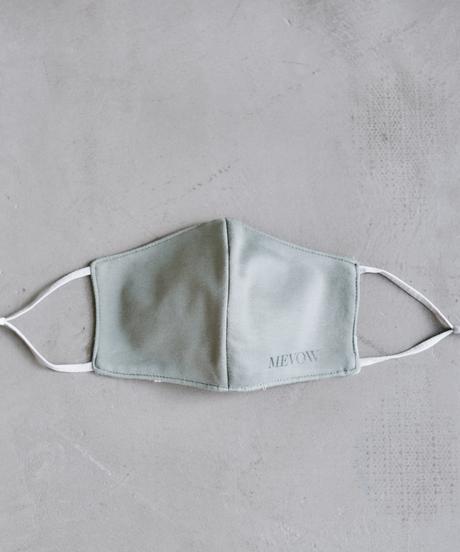 【7.14(WED)19:45-Pre-order】MEVOW ORIGINAL MASK 2nd(Mint)