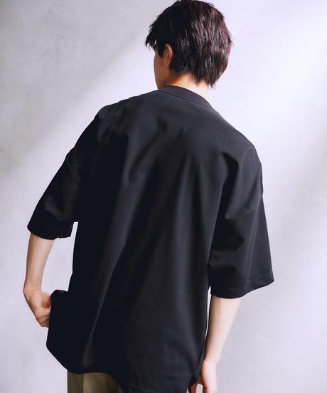 【9.11(SAT)21:00-Re-stock】MEVOW  GRAPHIC T(Black)