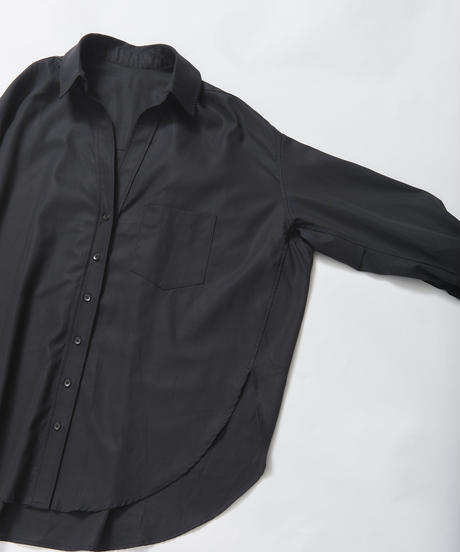 【Re-stock】ENFORM OVER-SH    (Black)