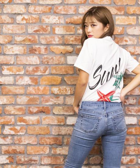プリントTシャツ【数量限定再販】