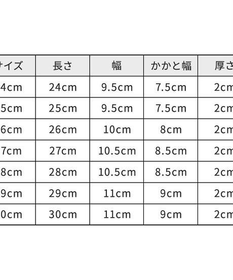 サマーサンダル【7-10日程度で発送予定】