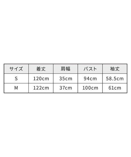 スウェードトレンチコート【7-10日程度で発送予定】