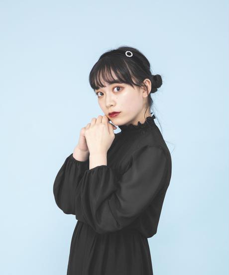 シフォンワンピース【7-10日程度で発送予定】