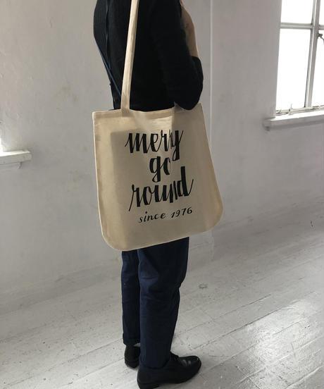 みやこしあきこ✖メリーゴーランド   オリジナルバッグ