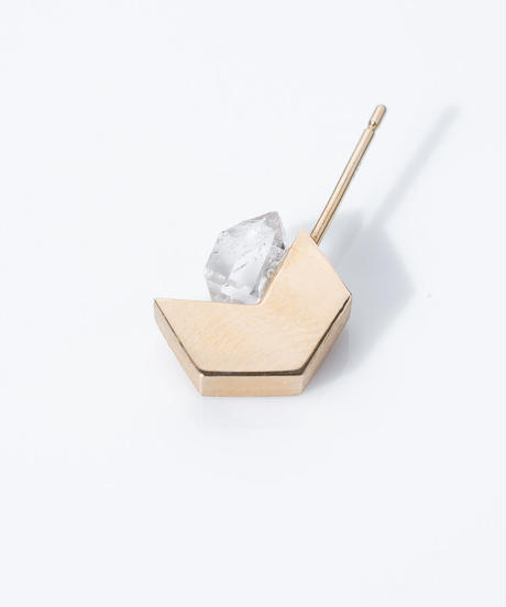 Cristal / La montagne