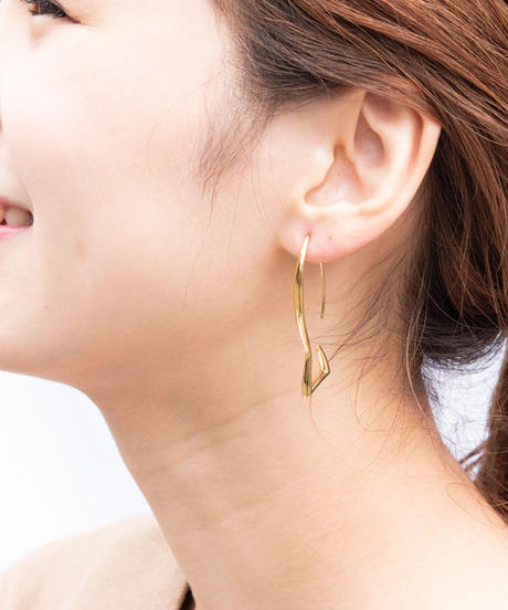 Fish Motif Pierce L / Novus