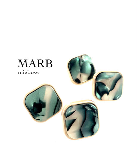 MARB / green black